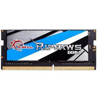 8GB G.Skill Ripjaws DDR4-2133 SO-DIMM CL15 Single