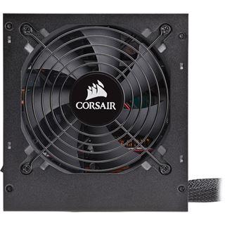 550 Watt Corsair CX Series CX550M Modular 80+ Bronze