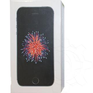 Apple iPhone SE 64 GB grau