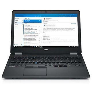 """Notebook 15.6"""" (39,62cm) Dell Latitude 15 E5570 53KXV"""