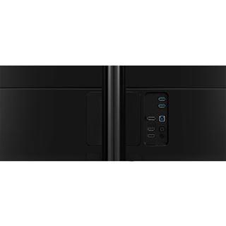 "34"" (86,36cm) LG Electronics Curved 34UC88-B schwarz 3440x1440"