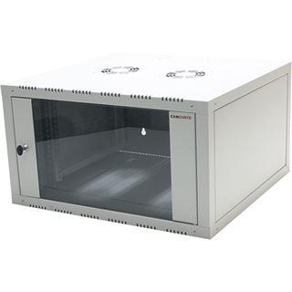 Logilink Wandgehäuse 15HE 540X560mm einteilig grau