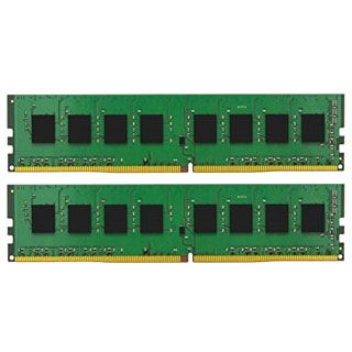 16GB Kingston ValueRAM DDR4-2133 DIMM CL15 Dual Kit