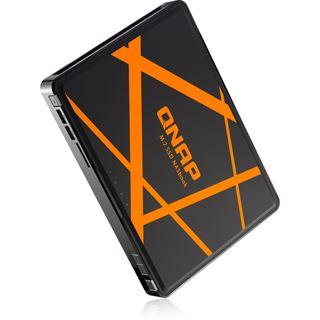 QNAP Turbo Station TBS-453A-4G ohne Festplatten