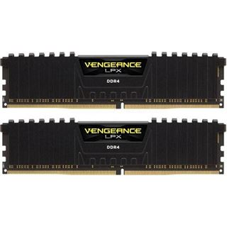 8GB Corsair Vengeance LPX schwarz DDR4-4133 DIMM CL19 Dual Kit