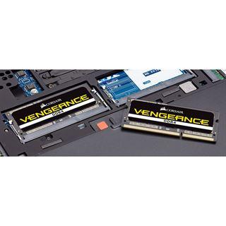 8GB Corsair Vengeance DDR4-2400 SO-DIMM CL16 Dual Kit