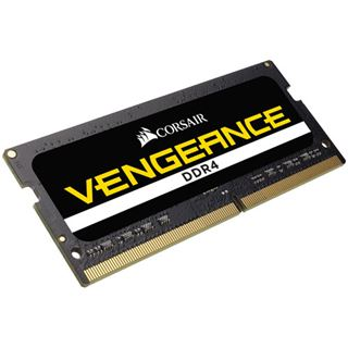 32GB Corsair Vengeance DDR4-2666 SO-DIMM CL18 Dual Kit