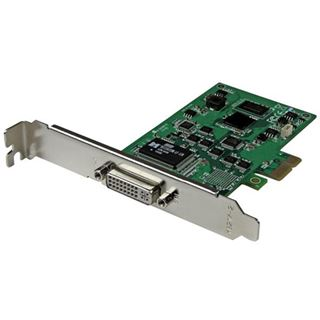 Startech PCIE HDMI und VGA CAPTURE CARD