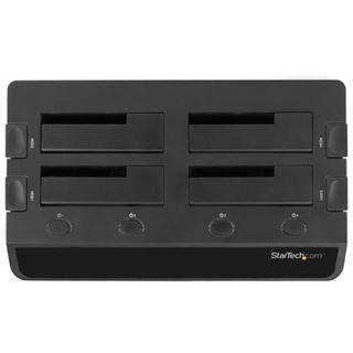 Startech 4-BAY Festplatten-Dockingstation