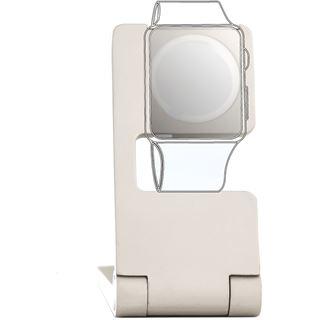 Ultron mit Stand 2 Apple Watch Halterung , Alu