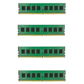 16GB Kingston ValueRAM Intel DDR4-2133 DIMM CL15 Quad Kit
