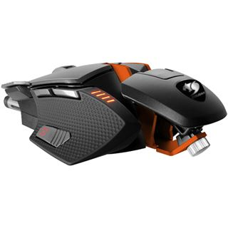 Cougar 700M Optical Gaming USB schwarz (kabelgebunden)