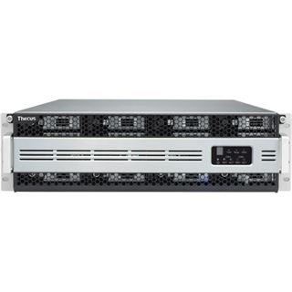 """Thecus D16000 19"""" Rackmount Erweiterung Storage"""