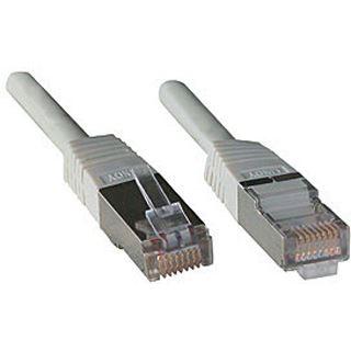 (€3,90*/1m) 1.00m Lindy Cat. 5e Patchkabel FTP RJ45 Stecker auf