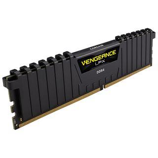 32GB Corsair Vengeance LPX schwarz DDR4-3333 DIMM CL16 Dual Kit