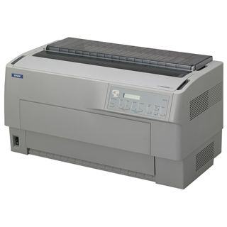 Epson DFX-9000 Nadeldrucker Drucken Parallel/Seriell/USB 2.0