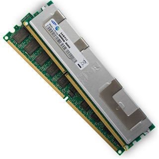 32GB Samsung LRDIMM DDR4-2400 DIMM CL17 Single