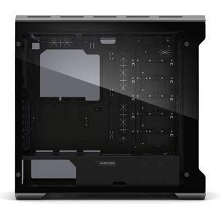 Phanteks Enthoo Evolv ATX anthrazit mit Sichtfenster Tempered Glass