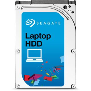 "4000GB Seagate Laptop HDD ST4000LM016 128MB 2.5"" (6.4cm) SATA"