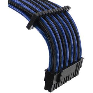 BitFenix Alchemy 2.0 PSU Cable Kit, CSR-Series - schwarz/blau