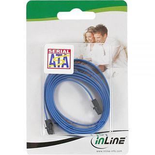 (€16,33*/1m) 0.30m InLine SATA 6Gb/s Anschlusskabel SATA Stecker