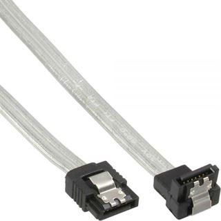 0.15m InLine SATA Anschlusskabel SATA Stecker auf SATA Stecker
