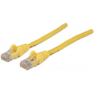 (€7,80*/1m) 0.50m Intellinet Cat. 6 Patchkabel U/UTP RJ45