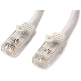 (€2,30*/1m) 3.00m Startech Cat. 6 Patchkabel U/UTP RJ45 Stecker