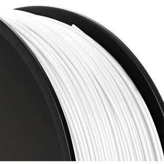 Verbatim Filament 3D Drucker 1.75mm 1kg ABS weiß