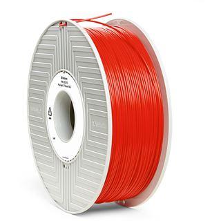 Verbatim Filament 3D Drucker 1.75mm 1kg rot