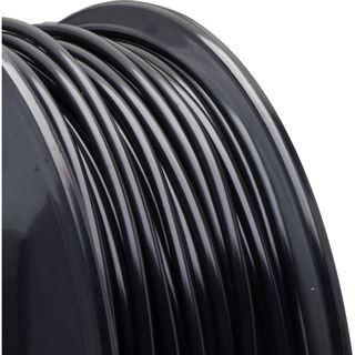 Voltivo ExcelFil 3D Druck Filament, ABS, 3mm - schwarz