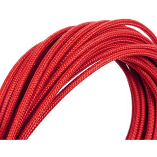 CableMod C-Series AXi, HXi, TX/CX/CS-M & RM Cable Kit - rot
