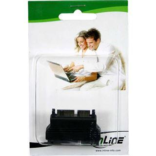 InLine SATA Adapter für 7+6 Slimline auf 7+15