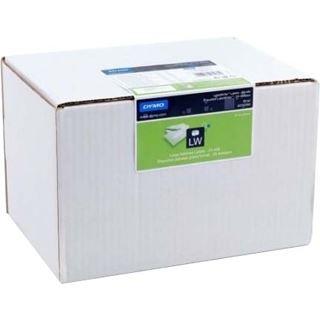 Dymo LW-Label 36x89mm weiß 24x 260 Stück