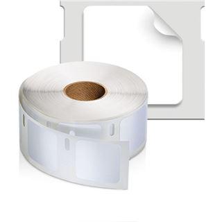 Dymo LW-Label 25x25mm Mehrzwecketiketten