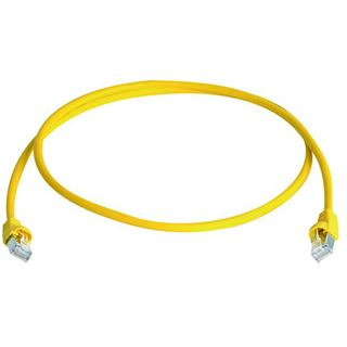 (€0,85*/1m) 20.00m Telegärtner Cat. 6a Patchkabel S/FTP