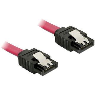 (€3,90*/1m) 1.00m Delock SAS 6Gb/s Anschlusskabel SATA Stecker