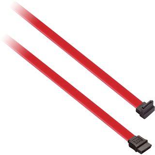 2.00m V7 SATA 3Gb/s Anschlusskabel SATA Stecker auf SATA Stecker