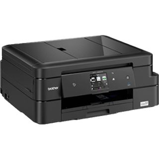 Brother MFC-J985DW Tinte Drucken / Scannen / Kopieren / Faxen LAN /