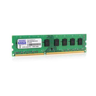 4GB GOODRAM GR1333D364L9S DDR3-1333 DIMM CL9 Single