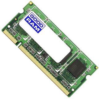 8GB GOODRAM GR1600S364L11 DDR3-1600 SO-DIMM CL11 Single