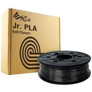 XYZprinting DaVinci Filamentcassette schwarz PLA für 3D Drucker