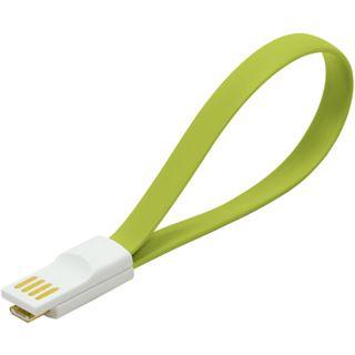 (€3,83*/1m) 1.80m LogiLink USB2.0 Anschlusskabel USB A Stecker