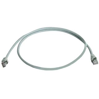 (€0,88*/1m) 25.00m Telegärtner Cat. 6a Patchkabel S/FTP