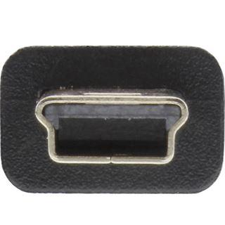 (€2,60*/1m) 1.50m InLine USB2.0 Verbindungskabel USB A Stecker