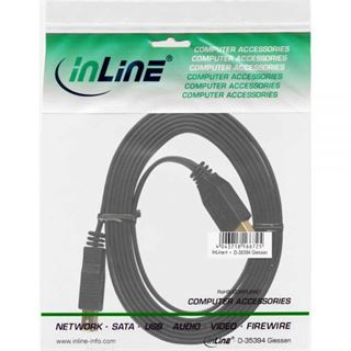 (€6,90*/1m) 1.00m InLine USB3.0 Verlängerungskabel USB A