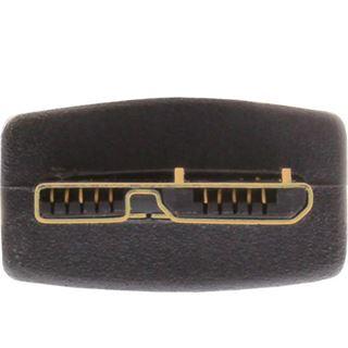 (€4,60*/1m) 1.50m InLine USB3.0 Anschlusskabel USB A Stecker auf