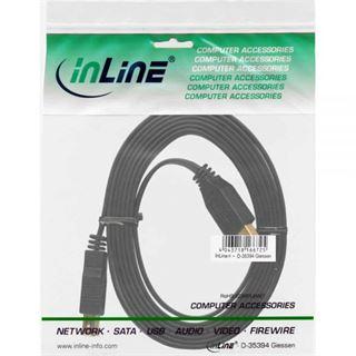 1.50m InLine USB3.0 Verlängerungskabel USB A Stecker auf USB A