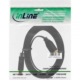 (€13,80*/1m) 0.50m InLine USB3.0 Verlängerungskabel USB A