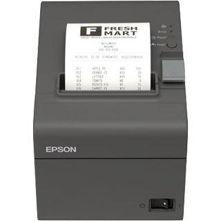 Epson TM-T20II-102 USB EDG